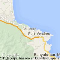 plage Collioure