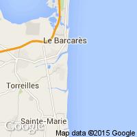 plage Torreilles