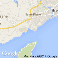 plage Sainte Anne du Portzic