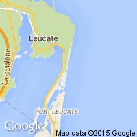 plage Grau de Leucate