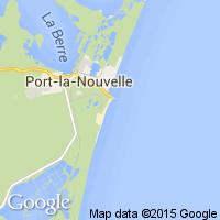 plage Port la Nouvelle