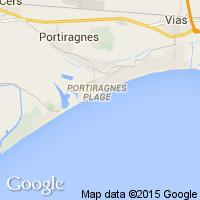 plage Portiragnes