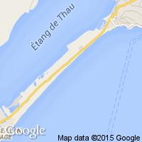 plage Trois Digues