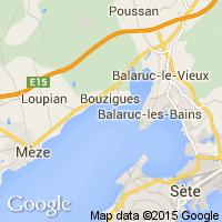 plage Bouzigues