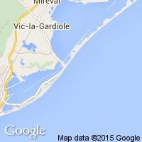 plage Vic la Gardiole