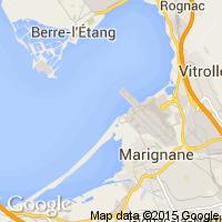 plage Marignane