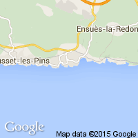 plage Cap Rousset
