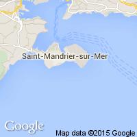 plage Saint-Mandrier sur Mer
