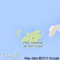 plage Port-Cros (Ile)