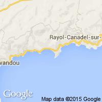 plage Cap Nègre
