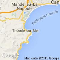 plage Aiguille