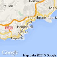 plage Monaco