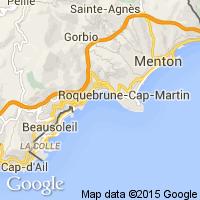 plage Roquebrune Cap Martin