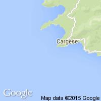 plage Cargèse