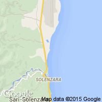 plage Chiola
