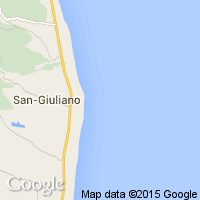 plage San Giuliano