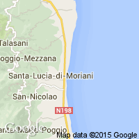 plage Santa Lucia