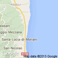 plage Costa Verde