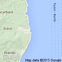 plage Sisco