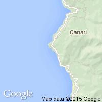 plage Marine de Canelle