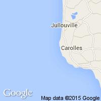 plage Carolles