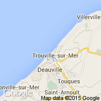 plage Trouville