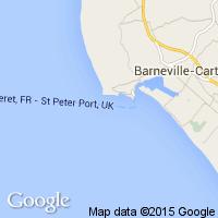 plage Barneville-Carteret