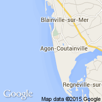 plage Agon-Coutainville