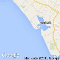 plage Portbail