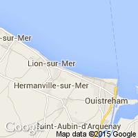 plage Colleville