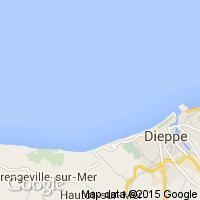 plage Dieppe