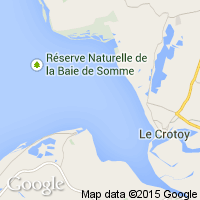 plage Le Crotoy