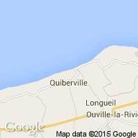 plage Quiberville