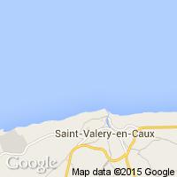 plage Saint Valery en Caux