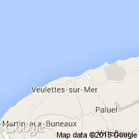 plage Veulettes