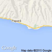plage Papara