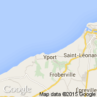 plage Yport