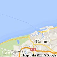 plage Calais