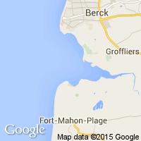 plage Authie (Baie)