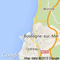 plage Boulogne-sur-Mer