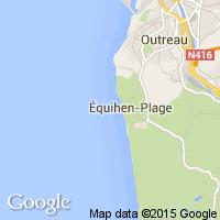 plage Equihen
