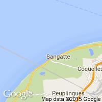 plage Sangatte