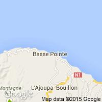 plage Basse Pointe