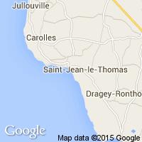 plage Saint Michel
