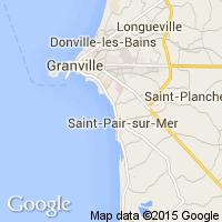 plage Saint-Nicolas