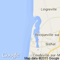 plage Bricqueville sur Mer