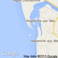 plage Pointe d'Agon