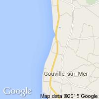 plage Anneville sur Mer