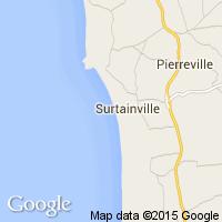 plage Surtainville
