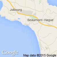 plage Beaumont Hague